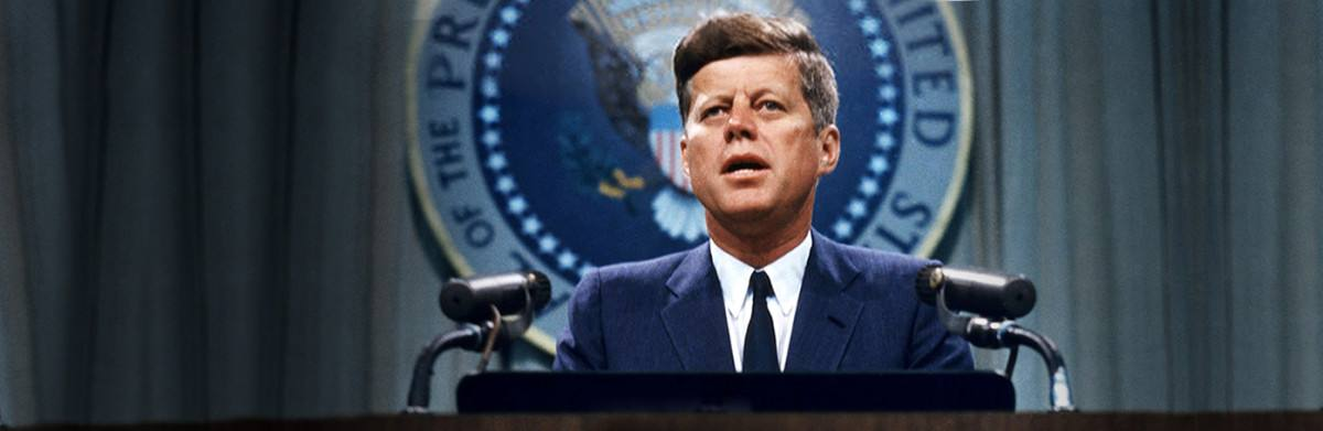what is liberalism john f kennedy